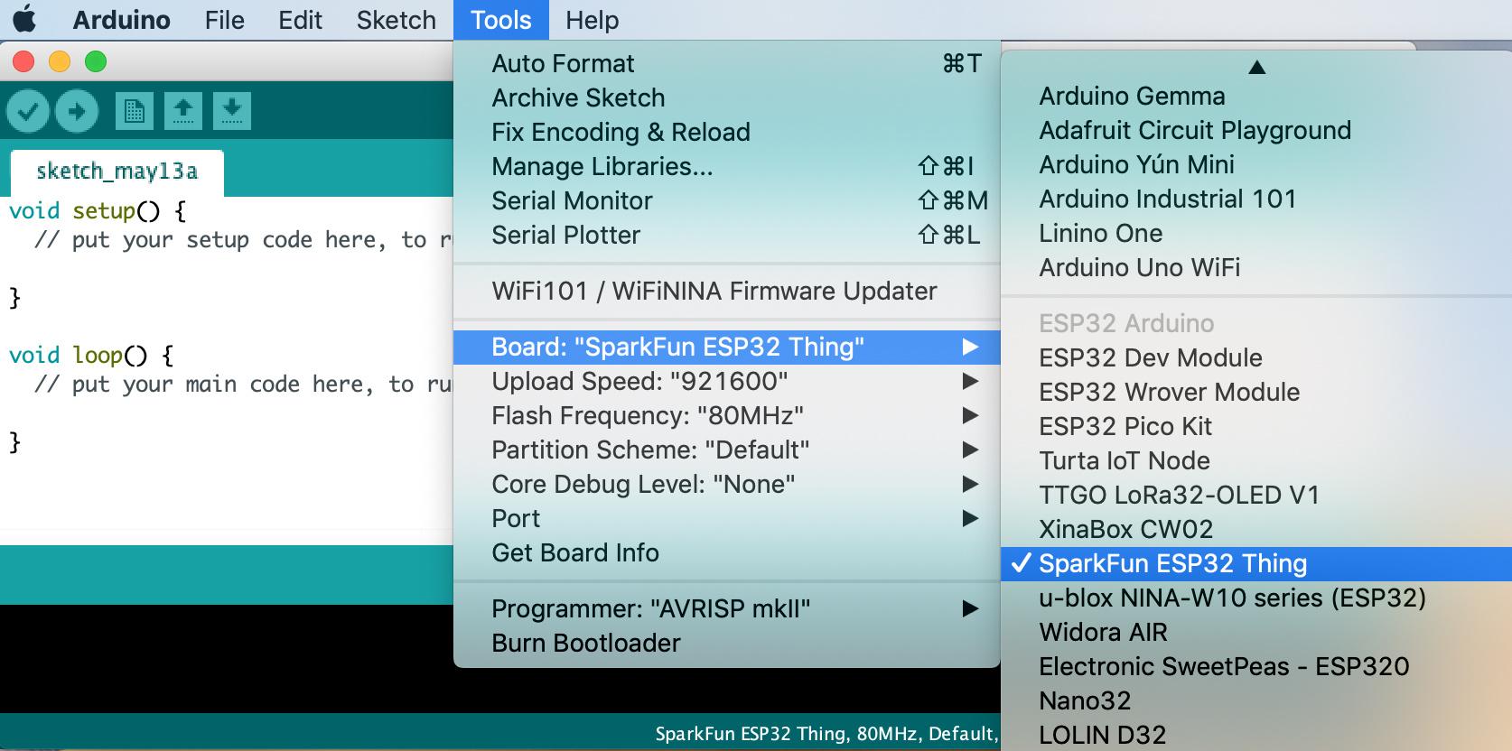 Connect ESP32 with Arduino to mDash - Tutorials - mDash forum